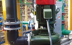High-Efficiency Motors/Pumps/Blowers - Smith & Loveless STAR ONE