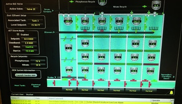 Spring Creek Plant Finds Efficiency With SCADA