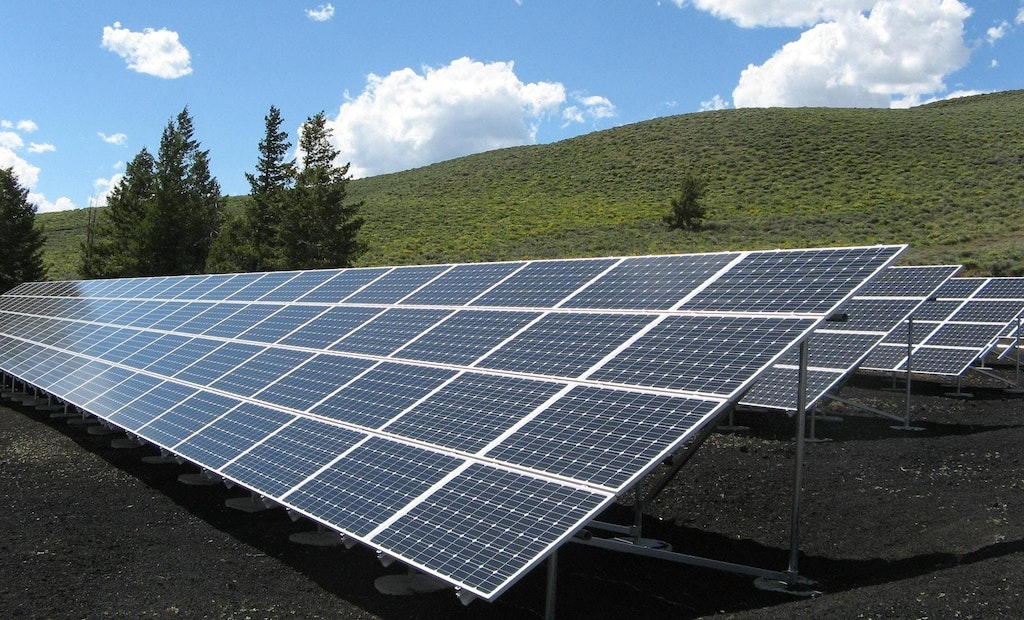 Energy Department Announces New Round of Solar Desalination Prize Competition