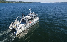 Ahoy! SoundGuardian Boosts Wastewater Work on Puget Sound