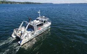 Ahoy! SoundGuardian Boosts Wastewater Work on Puget Sound