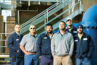 Meticulous Care From an Experienced Operator Family Keeps These Alabama Plants Spotless and Effluent Sparkling
