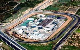 EU Project Brings Innovative Wastewater Treatment Technology to Spain