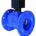 Flow Monitoring - Quad-path ultrasonic water meter