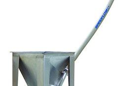 Screw Conveyors - Spiroflow Systems Flexible Screw Conveyor
