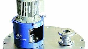 Pumps - SPX FLOW CombiSump