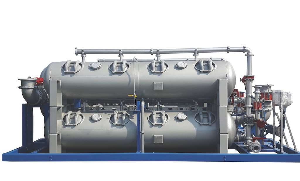 High-Efficiency Filtration Advances from Option to Requirement