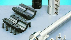Stafford rigid shaft couplings and adapters