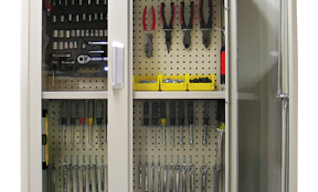 Lean-Minded Storage Solutions