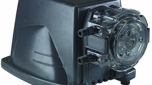 Pumps - Stenner Pump Company SVP Series