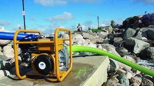 Pumps - Subaru Industrial Power Products PKX301ST