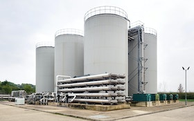 Biological Hydrolysis Brings a Cost-Effective Biosolids Processing Technology to the U.S.
