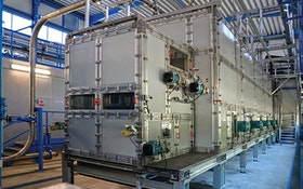 Biosolids Heaters/Dryers/Thickeners - SUEZ STC System