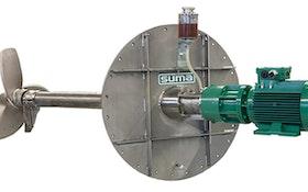 Mixers - SUMA America Giantmix FR Light