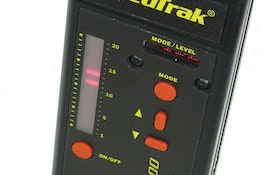 Gas/Odor/Leak Detection Equipment - Superior Signal AccuTrak
