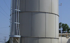 Tanks - Superior Tank bolted steel tanks