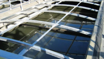 GTI Covers Capture 99 Percent Odor at Sydney Wastewater Plant