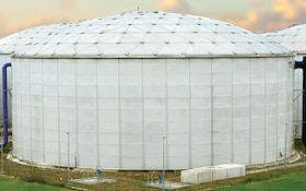 Covers/Domes - Tank Connection APEX Domes