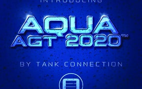 Tank Connection Aqua AGT 2020
