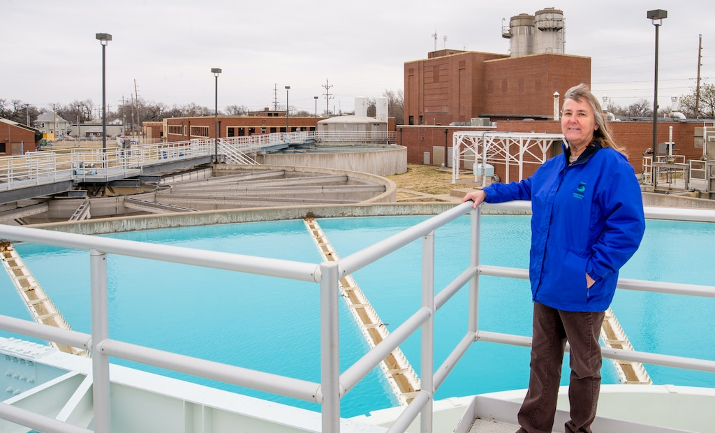 Operator Spearheads River Restoration Project