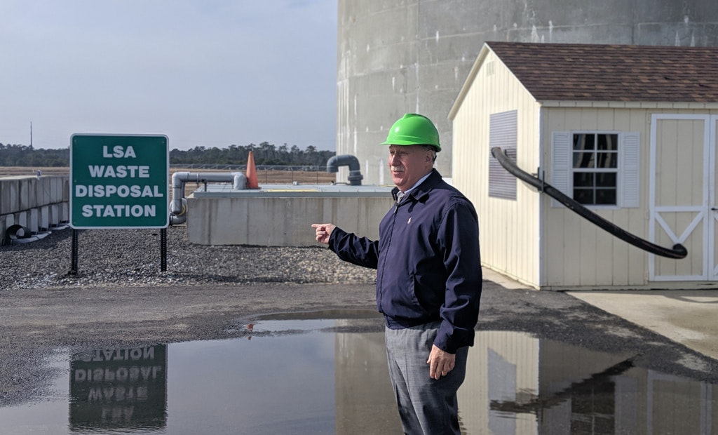 A Green Thumb: This WWTP Operator Strives for a Zero-Carbon Footprint