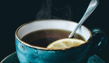 Are There Disinfection Byproducts in That Cup of Tea?