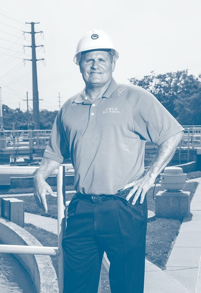 For Ted Meckes, the Career Was Not About Larger Communities, Bigger Plants or Higher-Powered Jobs