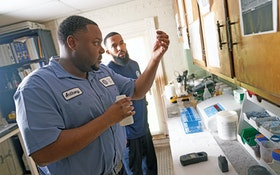 To This Mississippi Water Operator, the Career Is an Exercise in Constant Learning