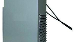 Aeration Equipment - Thermal Edge CS011