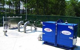 Pumps - Thompson Pump standby Pump Units