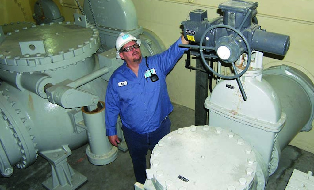 The Benefit of Year-Round Operator Training Programs