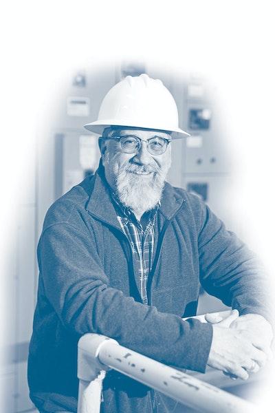 Welder. Operator. Designer. Consultant. Tim Wilkey Took a Winding Career Path Before Returning Home.