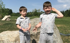 They're Never Too Young: Taking My Grandsons to the 'Water Wasting Treatment Plant'
