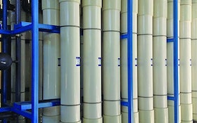 Filtration Systems - UF modules