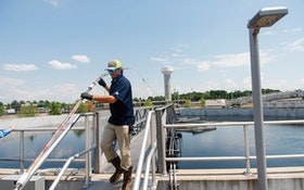 Through a Decade of Effort, Murfreesboro Wins Dramatic Effluent Nitrogen and Phosphorus Reductions