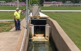 """No Worries."" That's How Supervisor Jeff Totherow Feels About the Tullahoma Wastewater Treatment Plant"