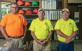 """""""No Worries."""" That's How Supervisor Jeff Totherow Feels About the Tullahoma Wastewater Treatment Plant"""