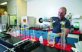 Award-Winning Indiana Plant Maintains Tough Standards