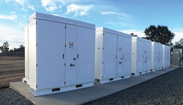 Batteries Are Included for This Energy Efficient California WWTP
