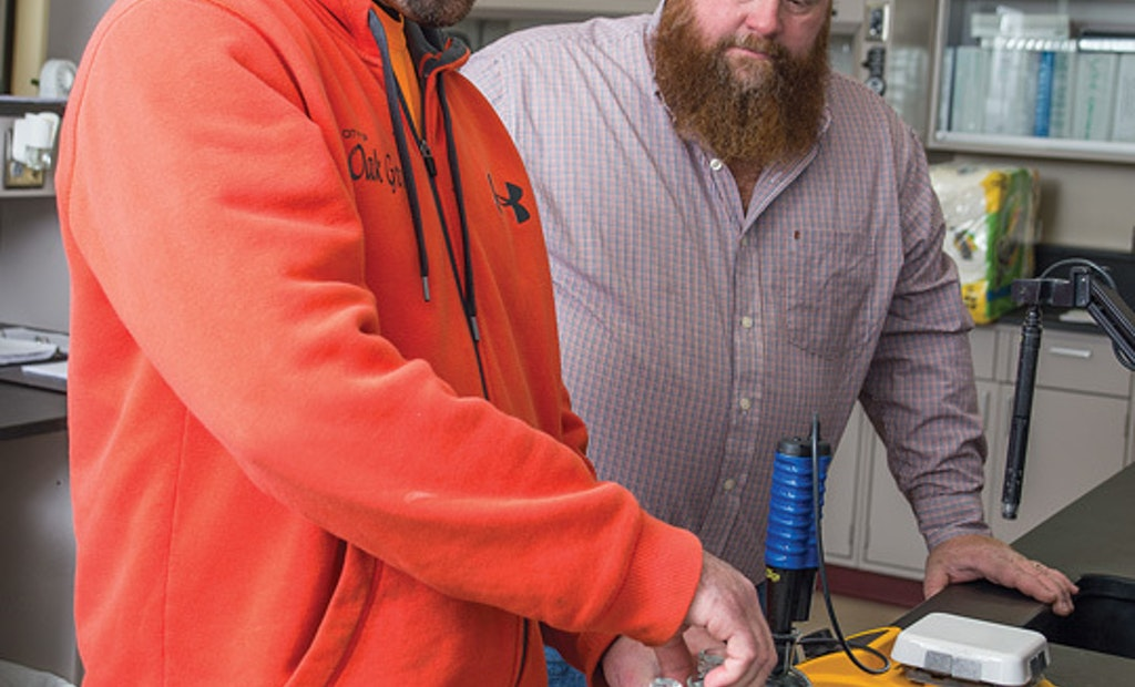 High Efficiency Gets Missouri Operator Lofty Award