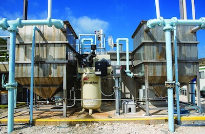 A Florida Batch Plant Exceeds Design Performance Through Study, Observation And Testing