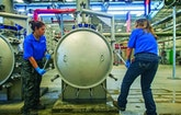 Making the Shift from Water Chlorination to Reverse Osmosis