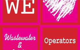 All You Need is Love ... And Clean Water: 5 Reasons to Adore Water/Wastewater Operators