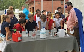 Beaufort-Jasper Water and Sewer Authority Finds a Super Way to Teach Kids About Water