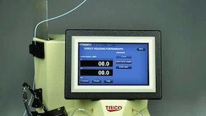 Process Control Equipment - Trico Corporation DR-7