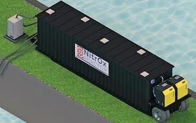 Lagoons/Lagoon Components - Triplepoint Environmental mobile NitrOx
