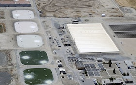 Tulare Celebrates 25 Years of Converting Waste to Energy