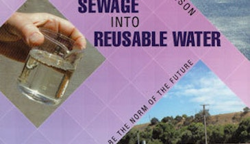 Finally, a Wastewater Book for the Rest of Us