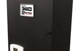 Boilers - U.S. Boiler Company - Burnham Brand Boilers X-C