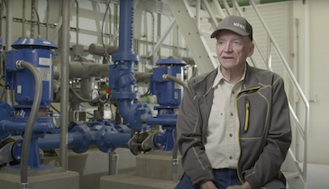 Video Pays Tribute to Treatment Plant Operators, America's Unsung Heroes